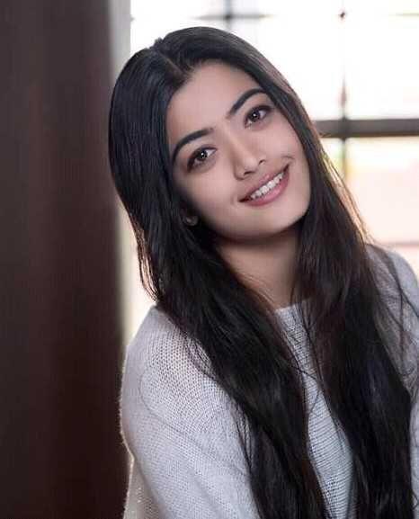 Rashmika Mandanna Hot Photoshoot Photos