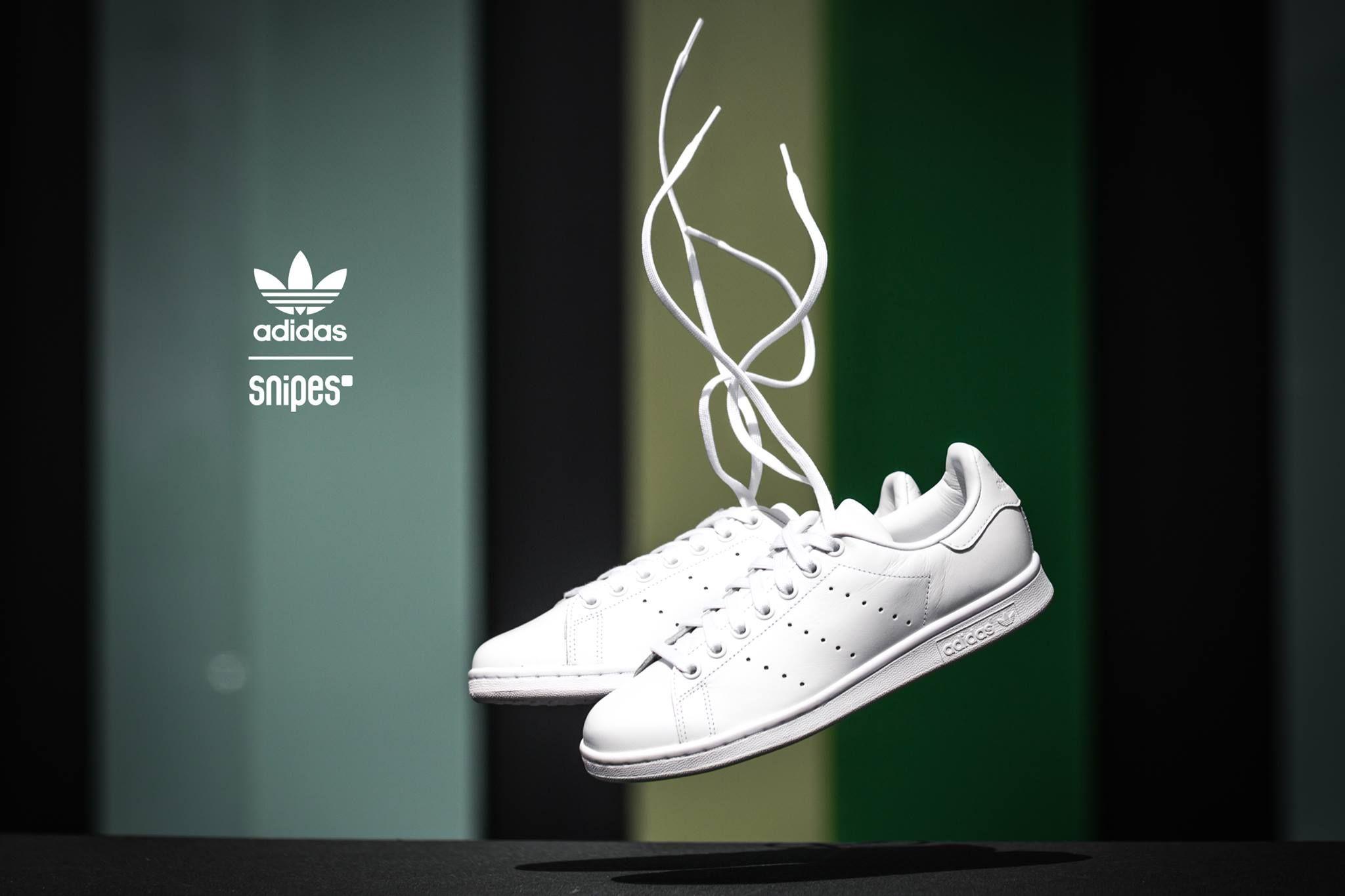 Ist Der Adidas Bleibt Und Ein Smith Turnschuh Klassiker Stan xBosdCtrhQ