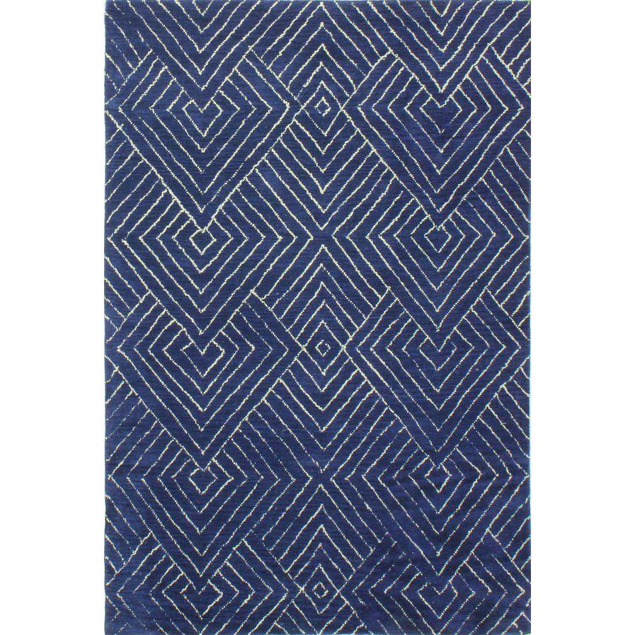 pdp tufted rug ca hand wool area wayfair bloomsbury reviews zosia rugs navy market