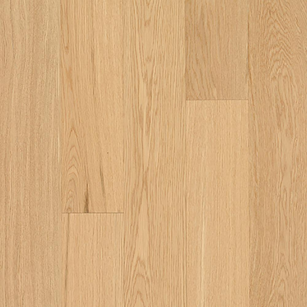 Mohawk Elegance White Oak Natural 3 8 In T X 6 5 In W X Varying