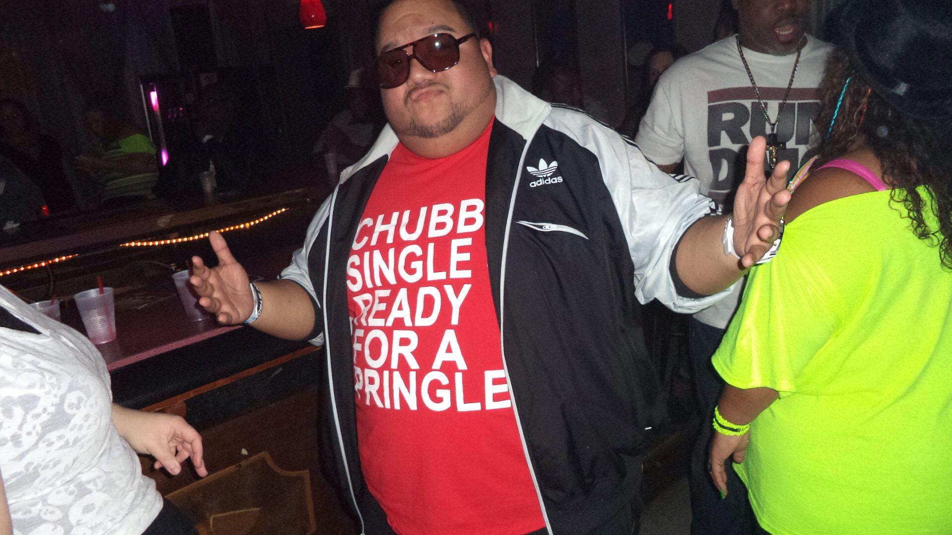 Dating bhm bbw club