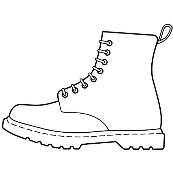caterpillar shoes gallery 365 dishes clip art