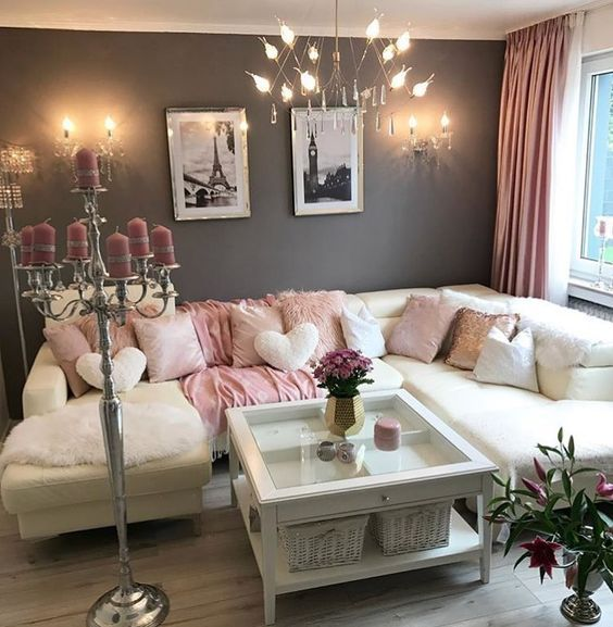 pinterest  enticemedear ♡  cute home decor living room
