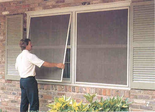 Scottsdale top notch window service is best provided by Colby Window ...