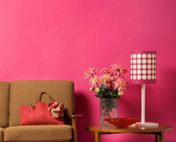 Wall Design Ideas Trend Color Walls Painting | Room Color Ideas
