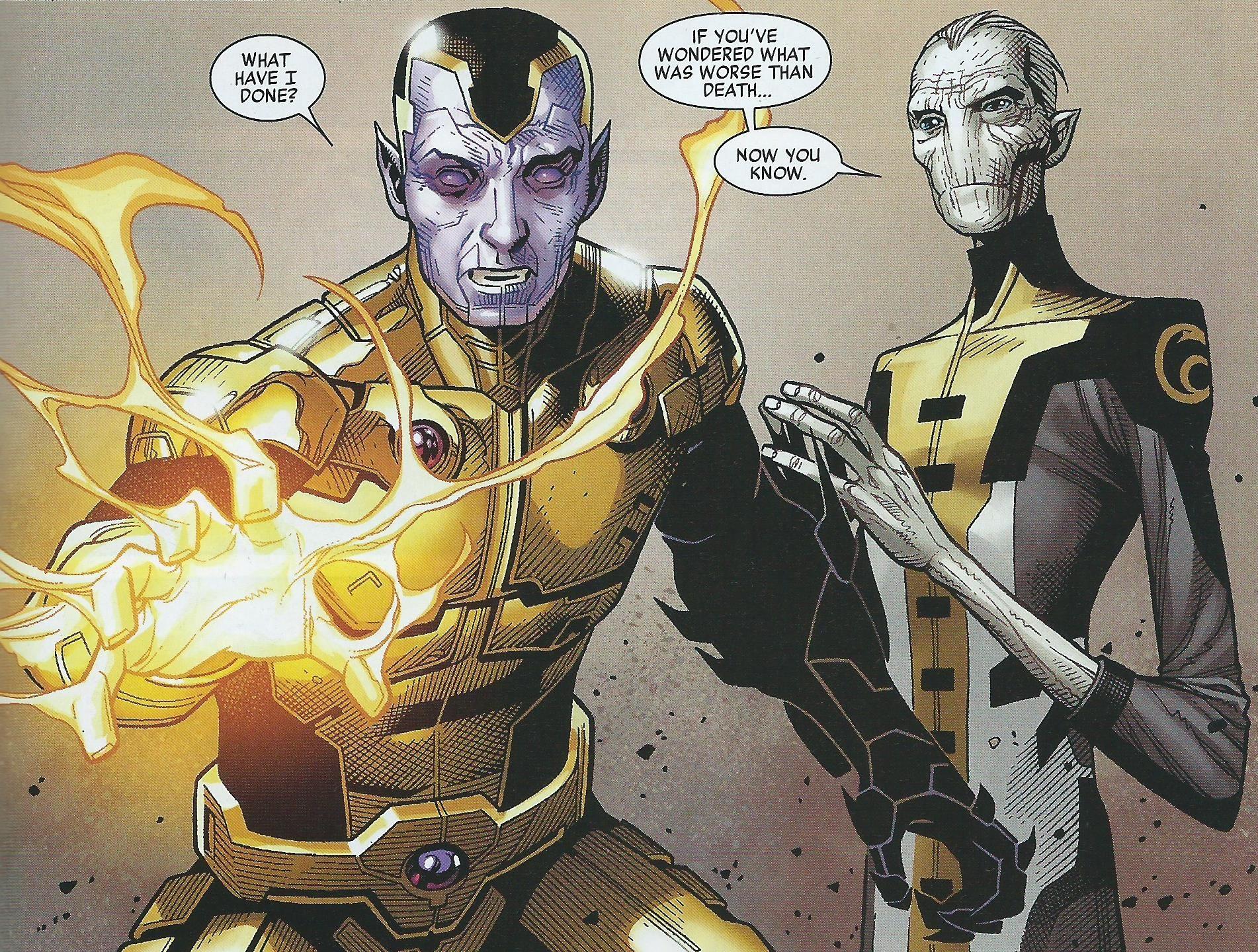 43++ Marvel thane ideas