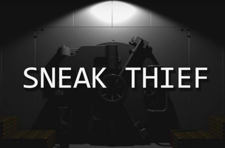 sneak thief da