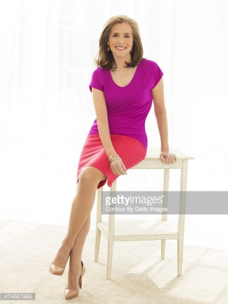 meredith vieira tower