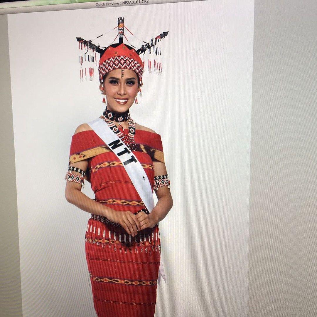Baju Adat Nusa Tenggara Barat