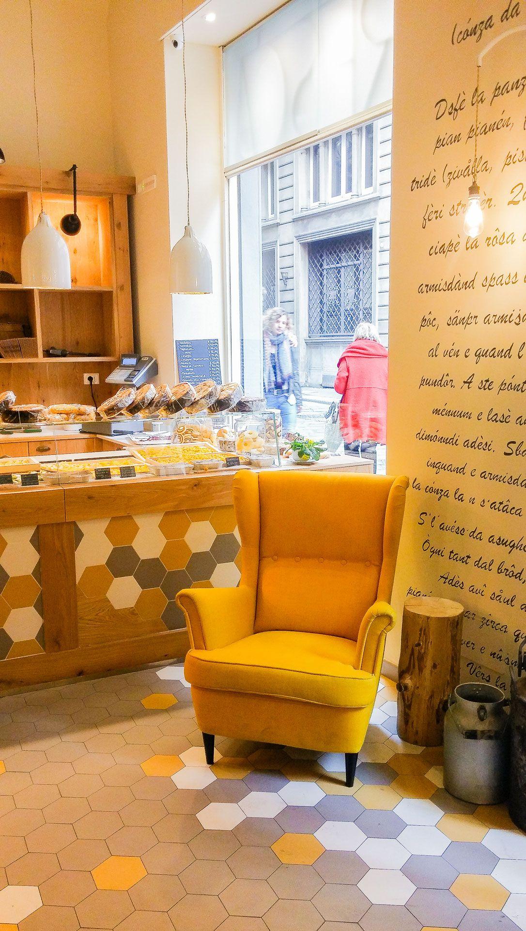 Sfoglia Rina è un negozio di pasta fresca dove poter comprare tutta ...