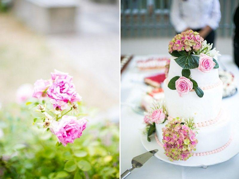 Hochzeitstorte Rosa Gruen Pastell Inspiration Schloss Atzelsberg