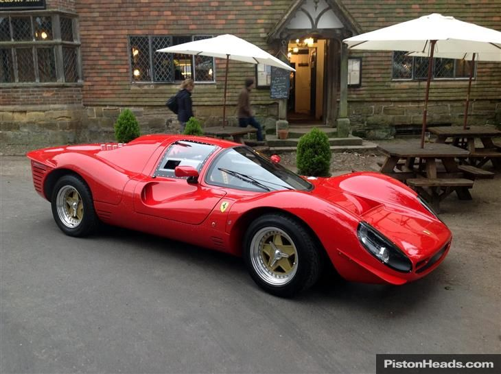 Kit cars ferrari for sale