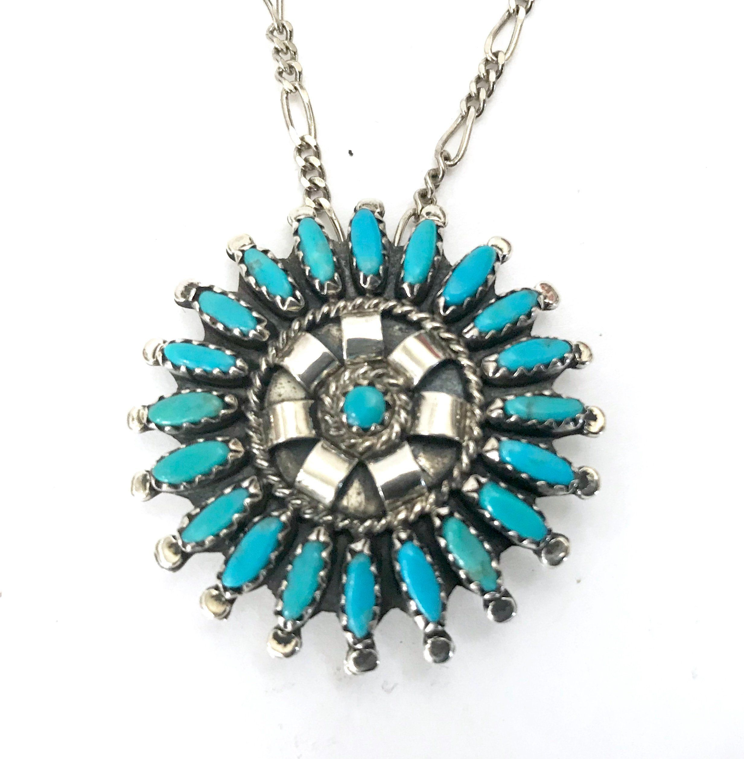 "/""JJ/"" Jonette Jewelry Silver Pewter /'African MASK/' 24/"" Necklace"