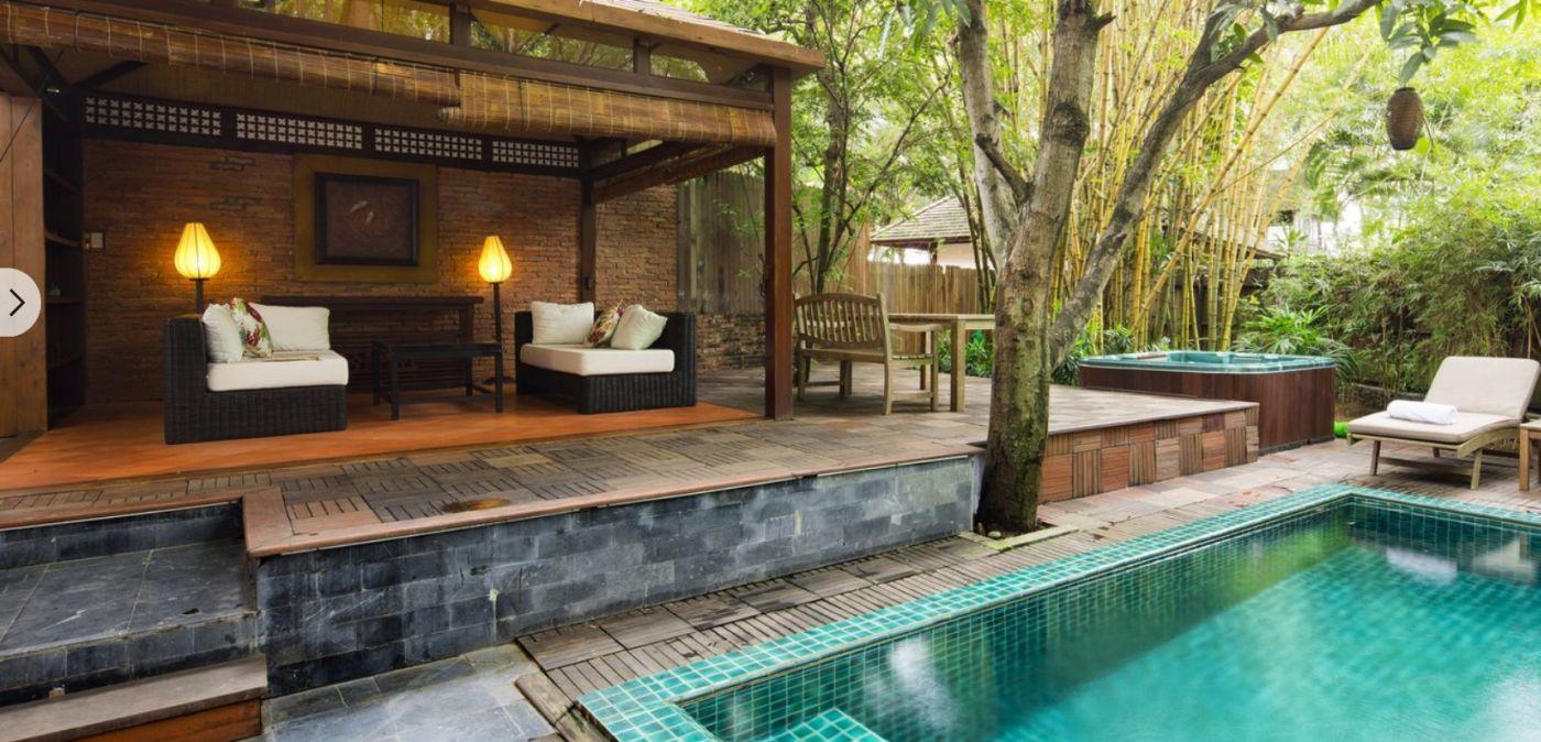 An Lâm Saigon River - Resort Sài gòn cho cuối tuần thêm đặc sắc