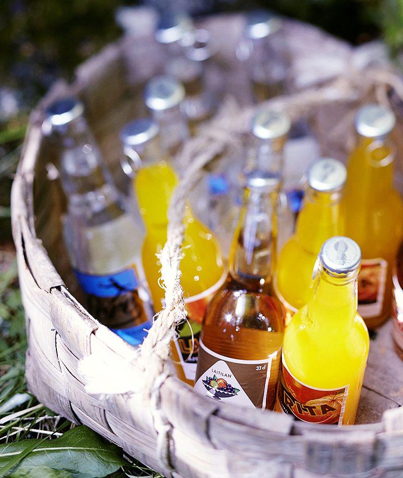 Weekday Carnival - Drinks