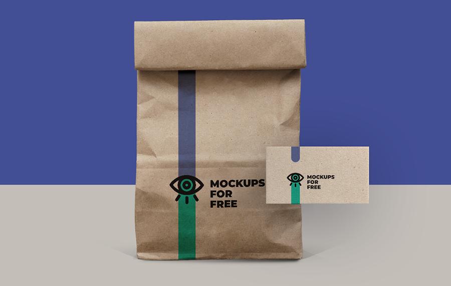 Download Free Psd Paper Bag Mockup Free Design Resources Bag Mockup Templates Free Design Free Design Resources