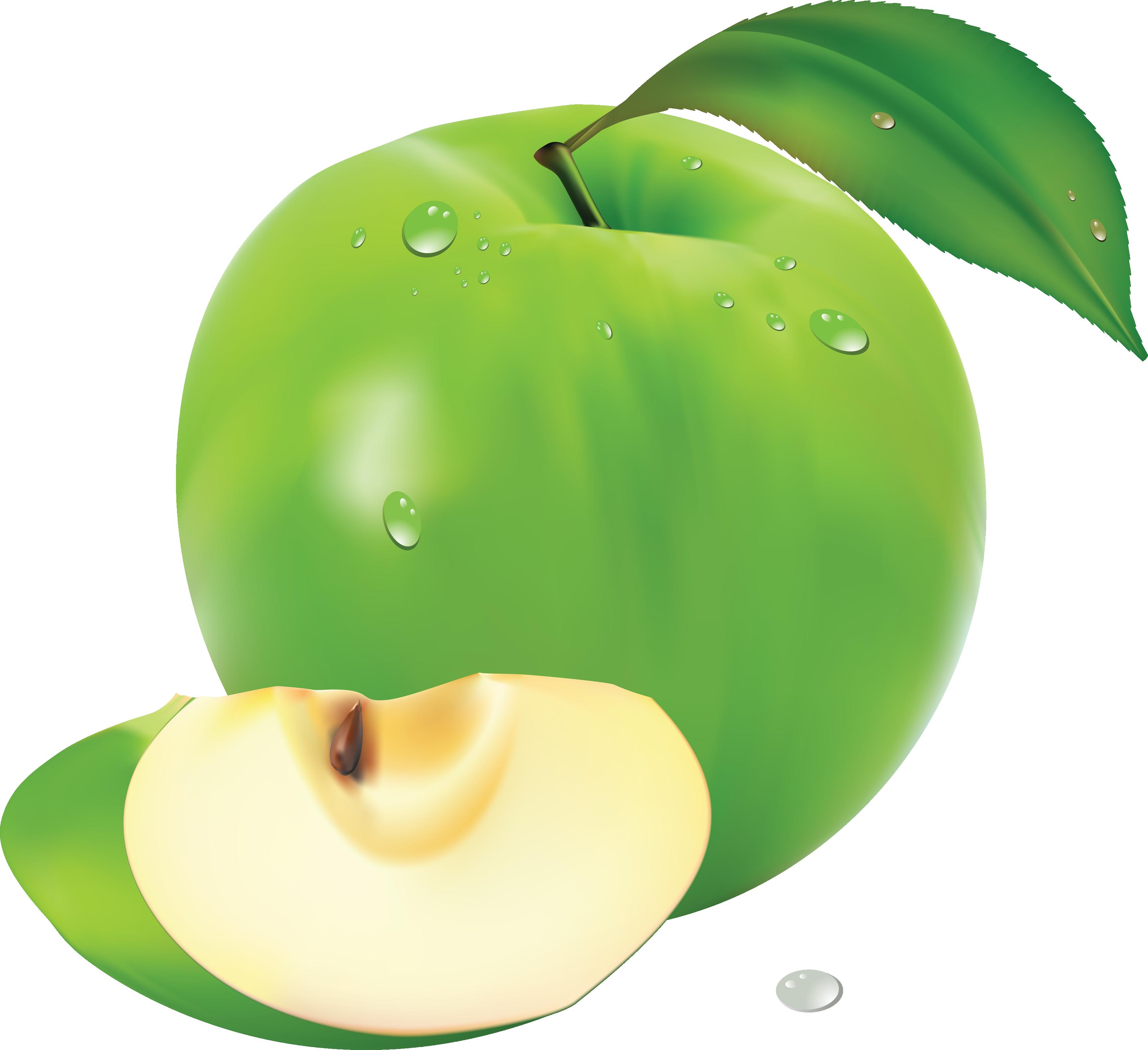 Green Apple S Png Image Green Apple Green Apple