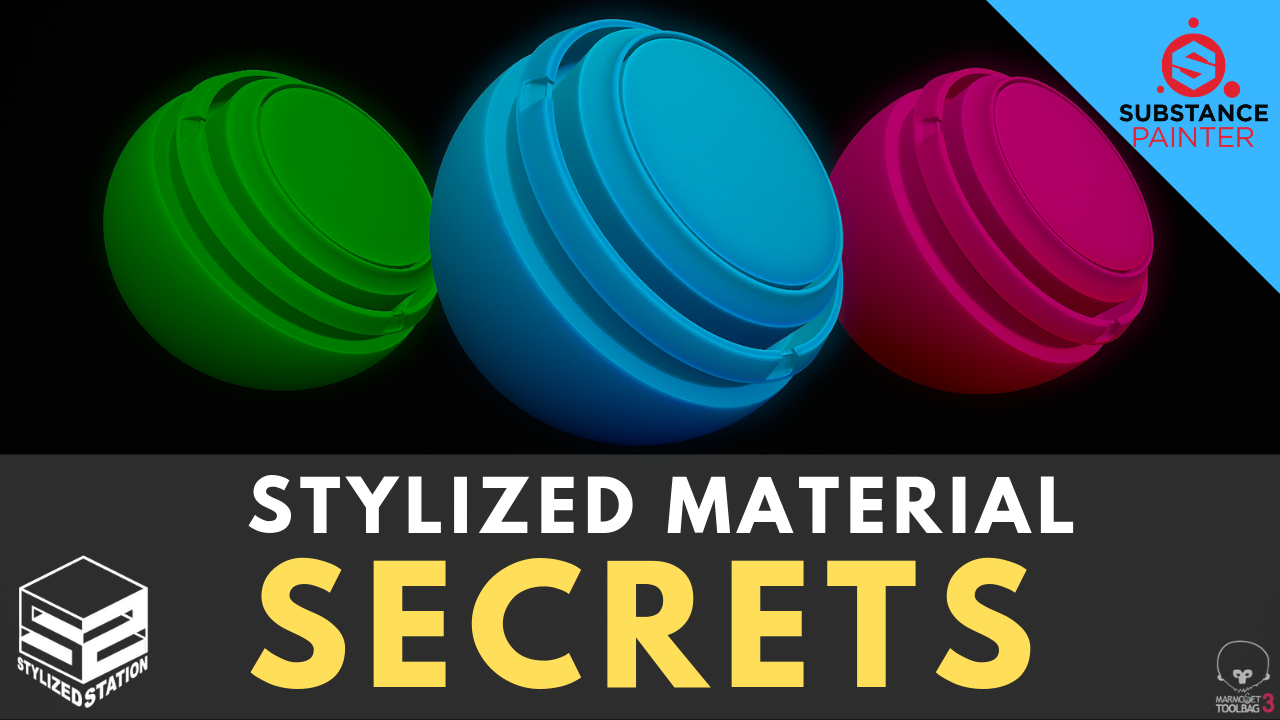 Pin about Smart materials on Stylized 3D artwork in 2019