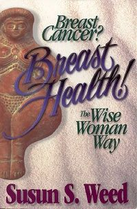 incredibly helpful book for those who want to stay healthy and those who have cancer