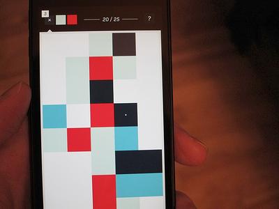 Squares Game design, Design, Graphic design