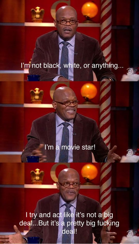 samuel l jackson funny quotes