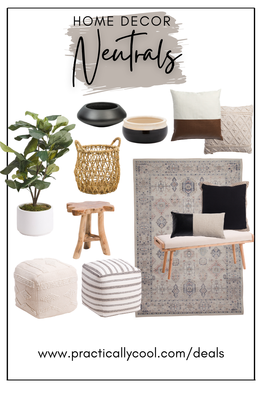 Great Deals On Home Decor from i.pinimg.com