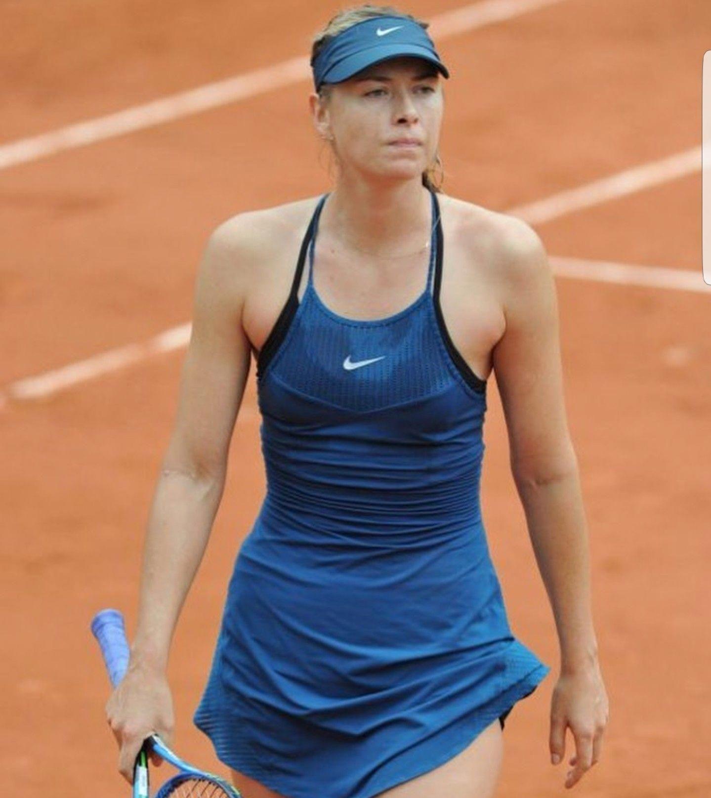 tennisracket Maria sharapova, Tennis players female