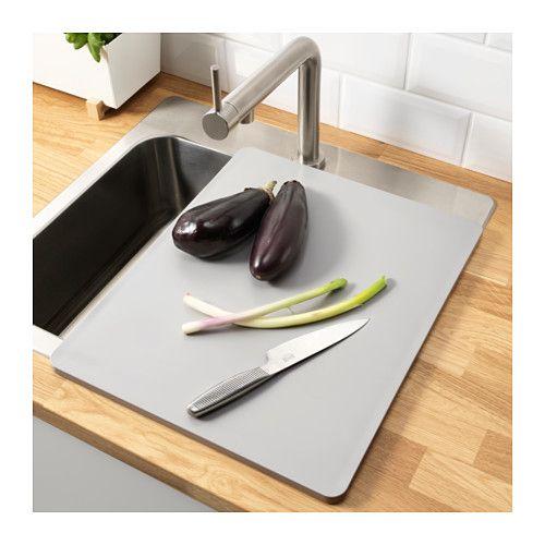 Grundvattnet Chopping Board Ikea