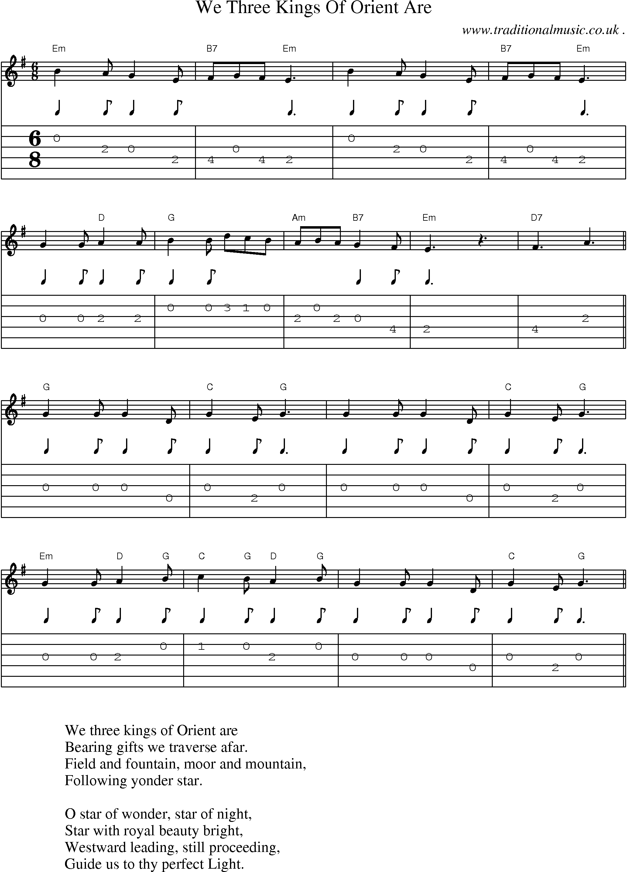 Sheet Music To Tab Antaexpocoaching