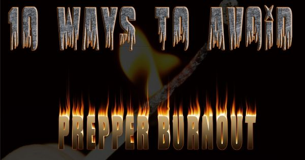 Sometimes when we are prepping and going everything it takes to become more prepared for any SHTF event we can become burned out. Avoiding prepper burnout is important because we cant afford to let things go for too long because we never know when disaster might strike. One day can lead to one week, to …