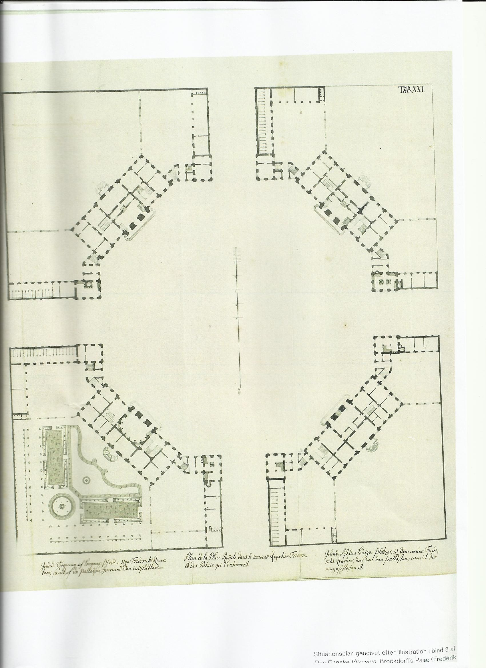 Pin By Monisimo On Floor Plans Castles Palaces How To Plan Baroque Architecture Architectural Floor Plans