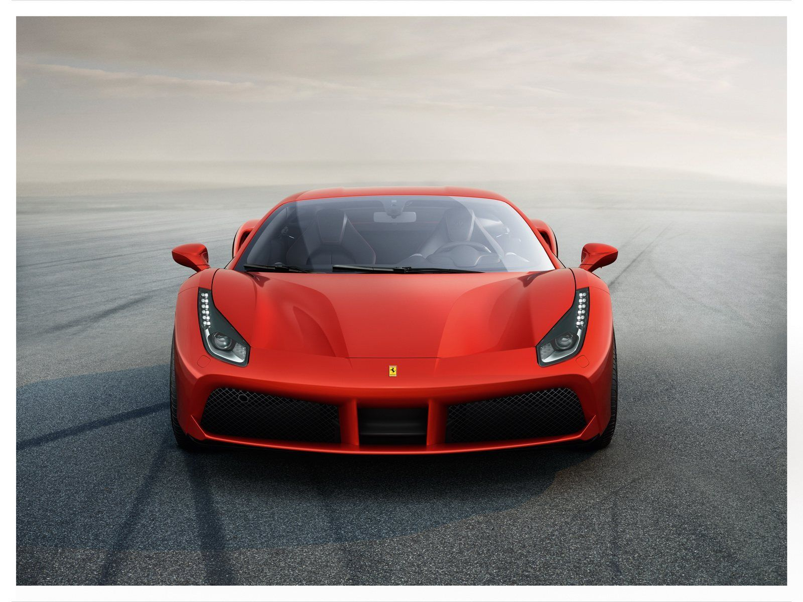 2021 Ferrari 458 Spider First Drive
