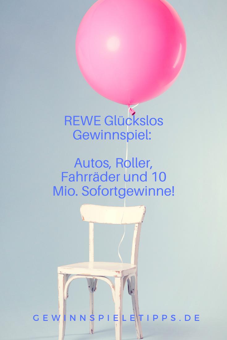Glücklos Rewe