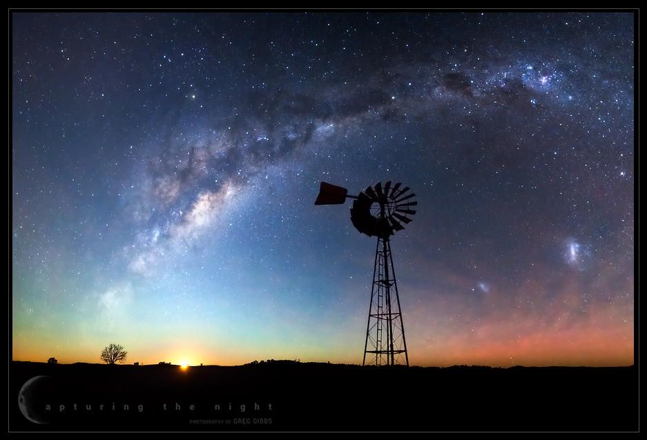 Outback by Greg Gibbs on 500px