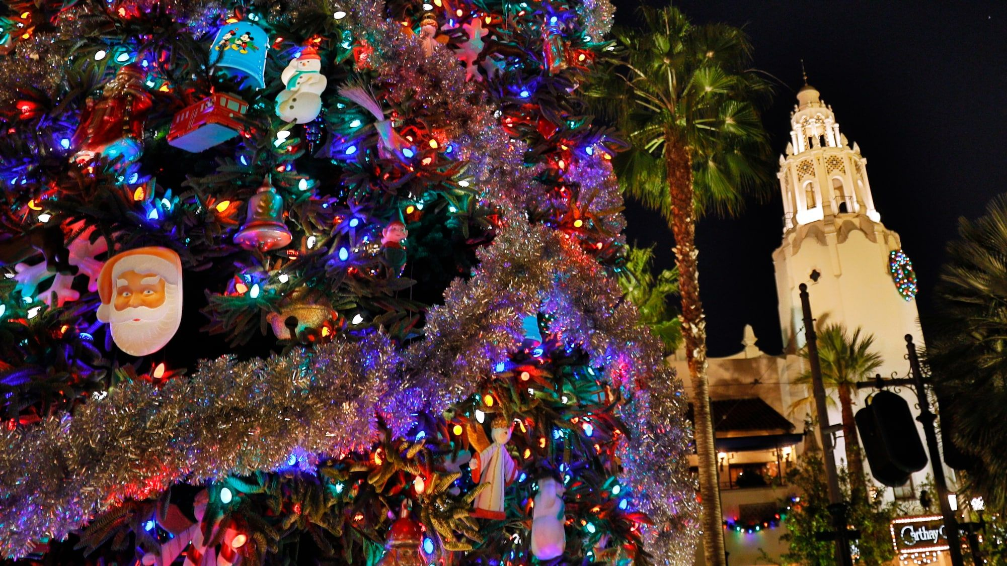November Christmas Tree Lighting In Southern California 2020 2020 Disneyland Christmas Guide: Dates, Tips, Decorations, and