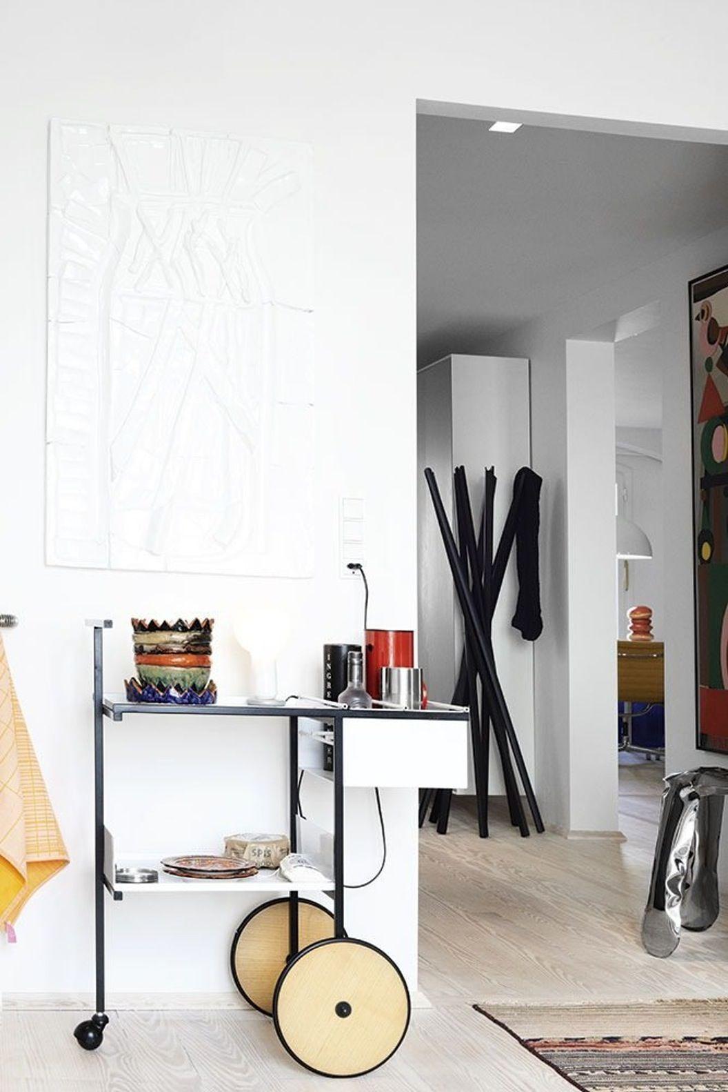 Det gule pakhus | Bobedre.dk