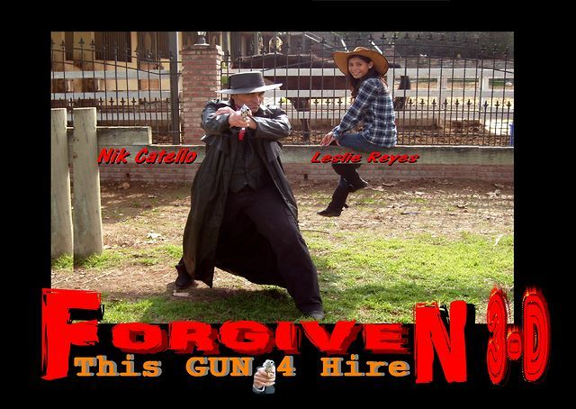 Watch Forgiven This Gun4hire Full-Movie Streaming