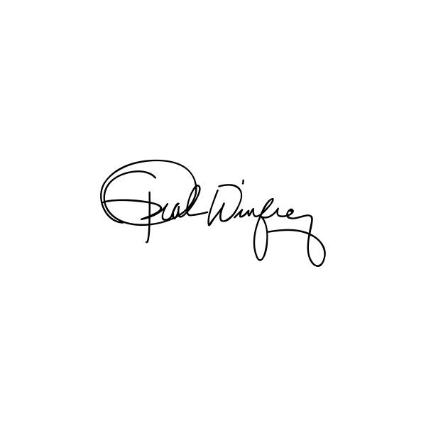File Oprah Winfrey Signature.svg ❤ liked on Polyvore