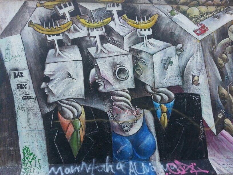 Gedenkstatte Berliner Mauer Berlin Wall Memorial In Berlin Berlin