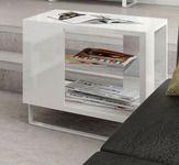 Bout De Canape Urban Mobilier De Salon Meuble Design Magasin Meuble