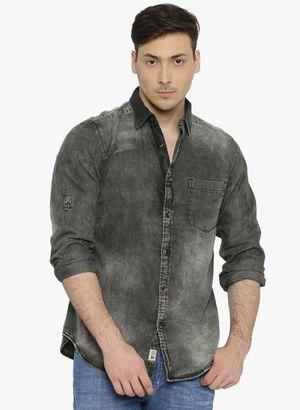 e3f2a1bcc5b Calvin Klein Jeans Casual Shirts for Men - Buy Calvin Klein Jeans Men  Casual Shirts Online