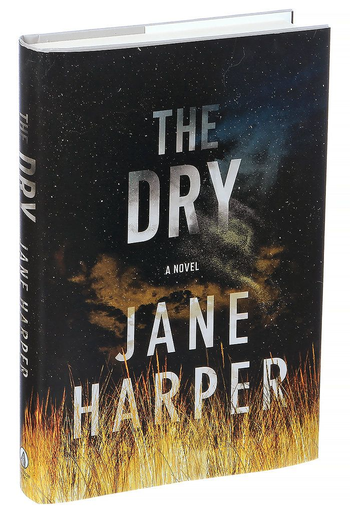 Jane Harper's fleet novel about a triple killing is packed with sneaky moves and teasing possibilities that keep the reader guessing.