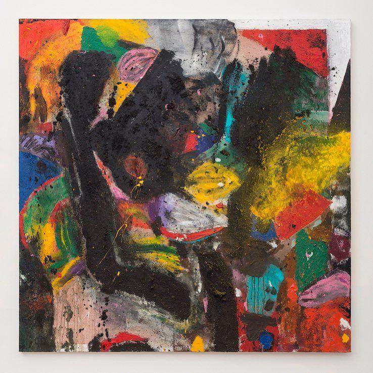 Richard Gray Gallery On IG: Jim Dine, I Used My Dictionary