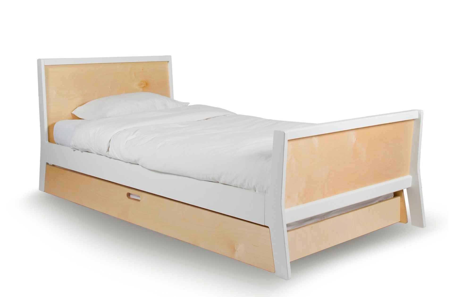Pop Up Trundle Bed | Feel The Home | w i s h . l i s t | Pinterest