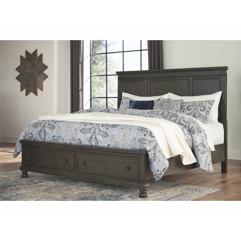 Alcott Hill Gabilan Panel Headboard Wayfair Country Furniture