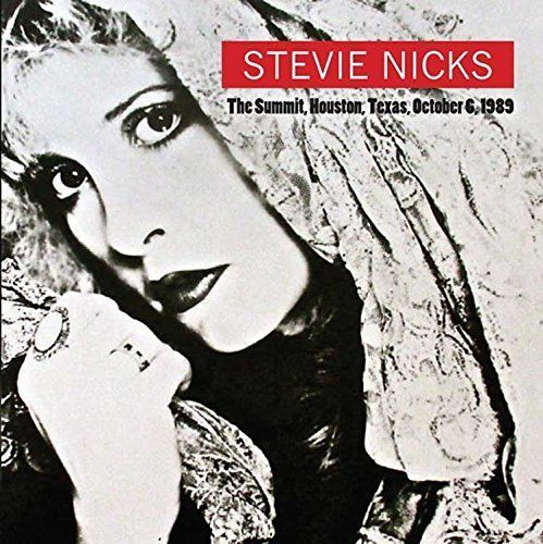 Stevie-Nicks-The-Summit-Houston-Texas-October-6-1989-Live-2015-CD-NEW