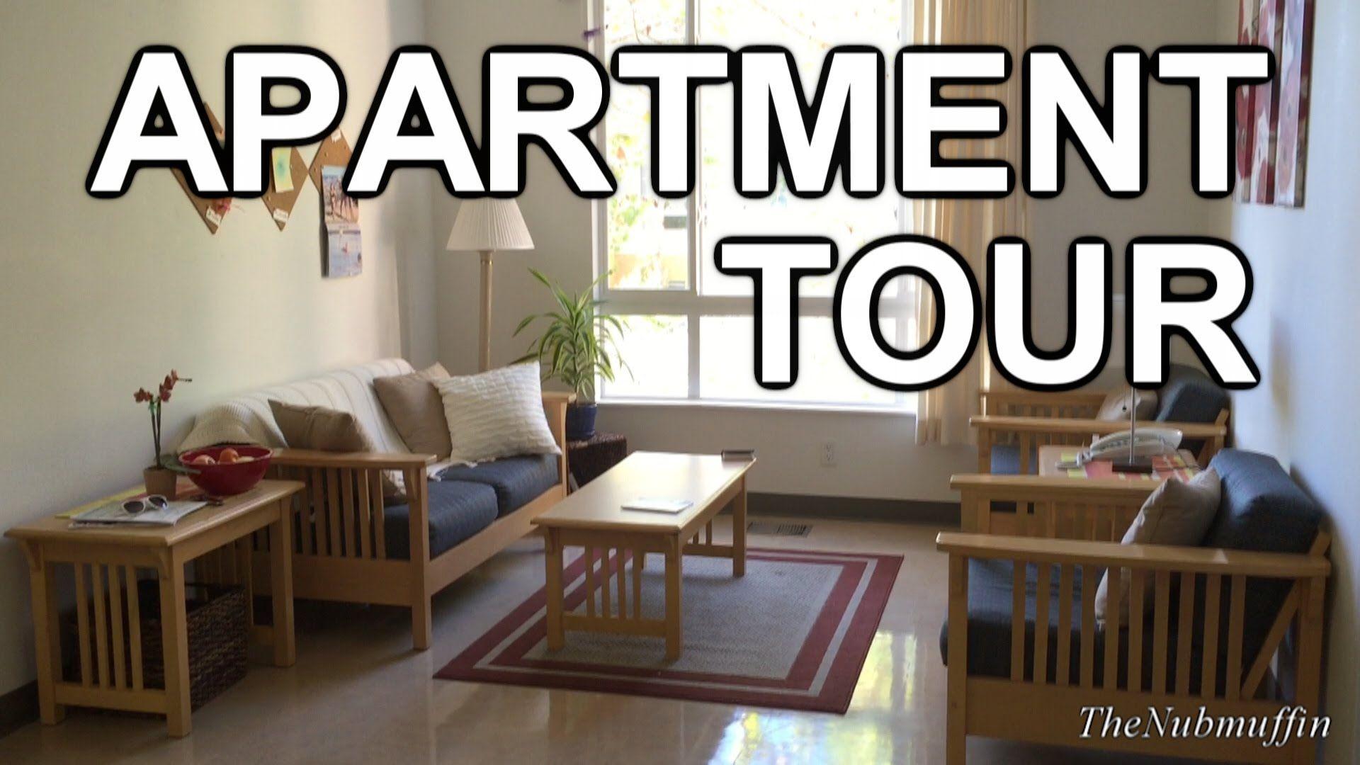 Cal Poly Cerro Vista Apartment Tour Hollister