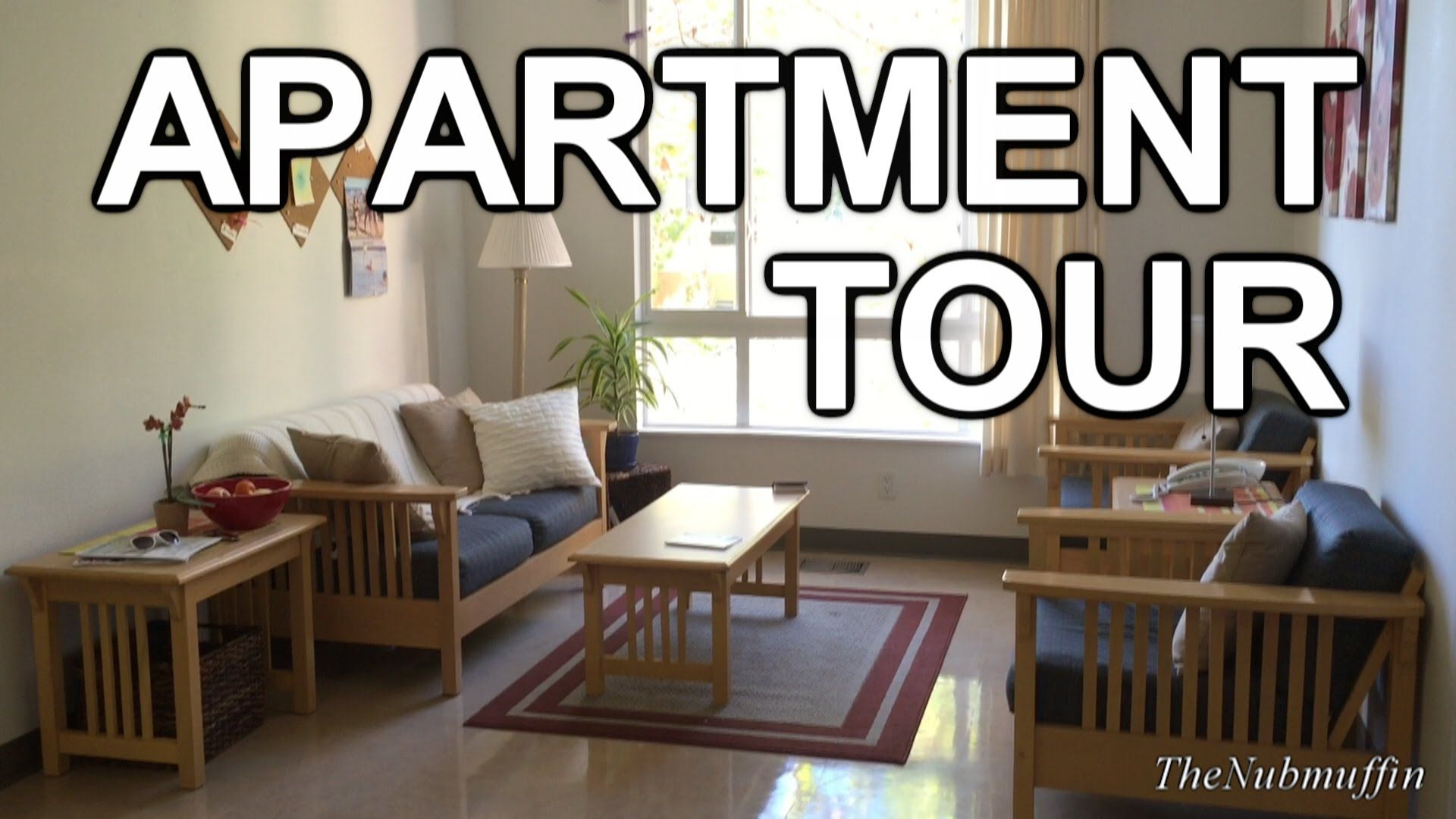 Cal Poly Cerro Vista Apartment Tour (Hollister ... on Sierra College Dorms  id=19902