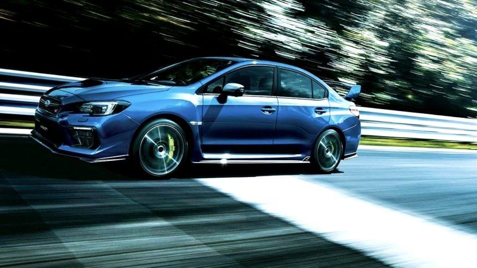 2021 Subaru Sti Model In 2021 Subaru Hatchback Subaru Wrx Subaru Sti