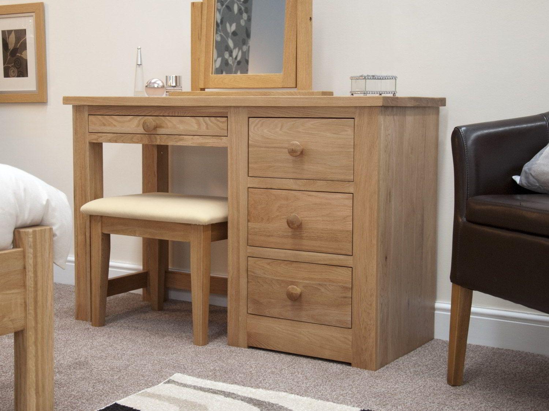 Contemporary Oak Bedroom Furniture Uk Di 2020